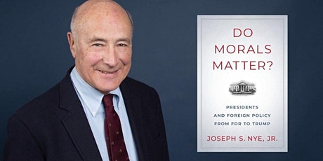 Do Morals Matter? tickets