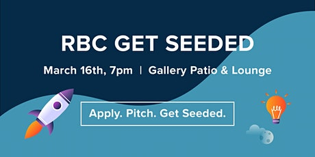 RBC Get Seeded tickets