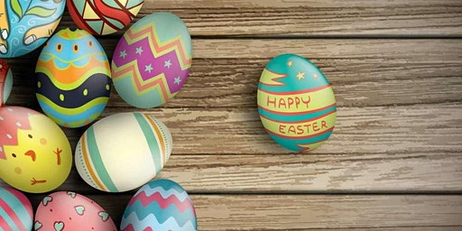 Becker Safety and Supply Easter Egg Hunt 2020