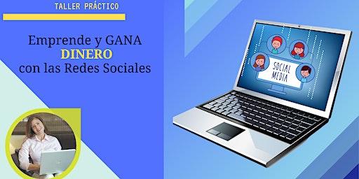 Emprende y gana con las Redes Sociales