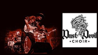 Shaw Davis & The Black Ties with Dust Devil Choir tickets