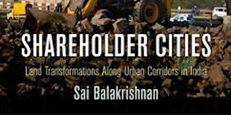 Dr. Sai Balakrishnan Penn IUR Book Talk tickets