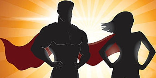 4-H presents- Discover Your Super Power: Parenting Teens