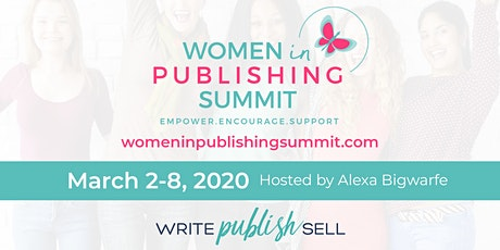 The Women in Publishing Summit (2020) tickets