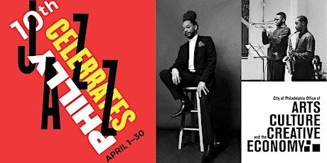 Neighborhood Jazz Day at Queen Memorial Library tickets