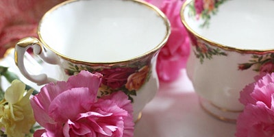 Holiday High Tea and Castle Tour