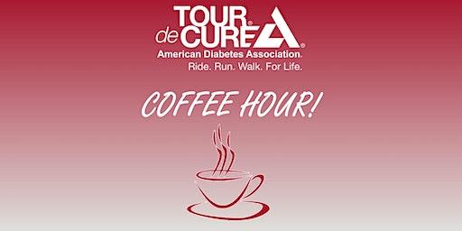 Team Captain & Champion Coffee Hour!