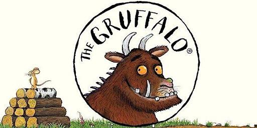 Family Yoga - The Gruffalo