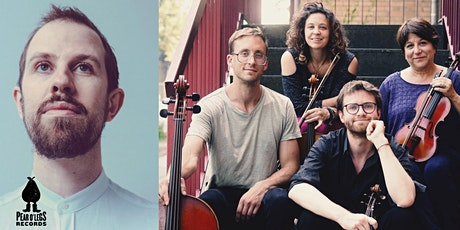 Pear O'Legs Records Presents: The Magic Lantern and The Idumea Quartet tickets