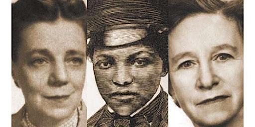 """Lunch & Learn: """"Rockville Women Who Dared"""""""