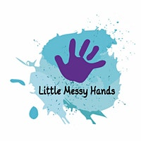 Little Messy Hands - April 2020