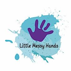 Little Messy Hands - June 2020 tickets