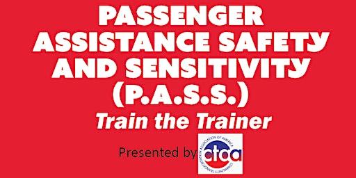 PASS Training