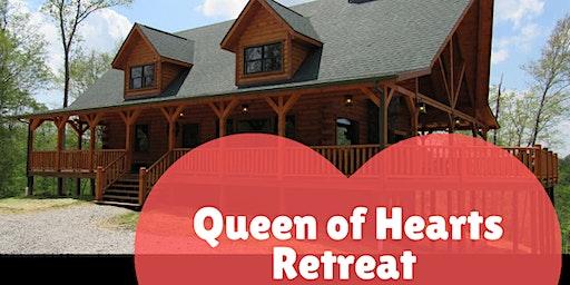 Queen of Hearts Retreat