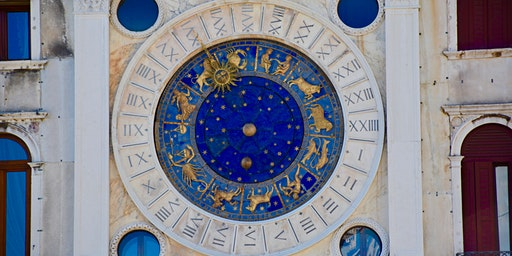 Intro to Astrology - Session 1& 2