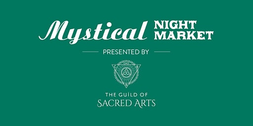 February Mystical Night Market