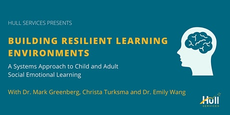 Building Resilient Learning Environments tickets