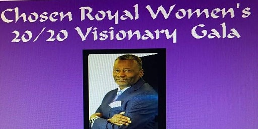 Chosen Royal Women Gala