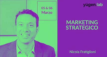 Marketing Strategico biglietti
