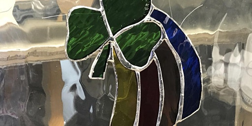 Bartonsville Stained Glass Craft