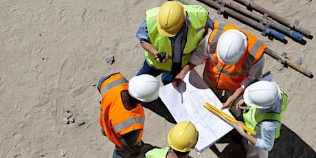 ORLANDO SWPPP- Stormwater Erosion & Sediment Inspector Qualification Class tickets