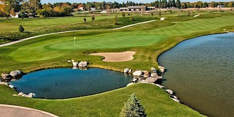 Caterpillar LTDP Easterseals Golf Benefit tickets