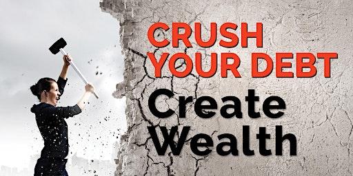 Convert Your Debt to Wealth