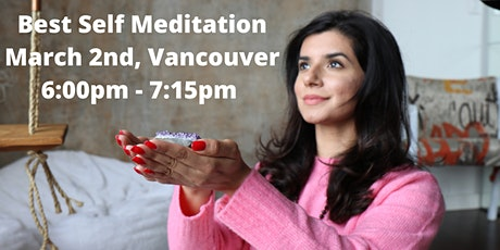 Best Self Meditation in Vancouver tickets