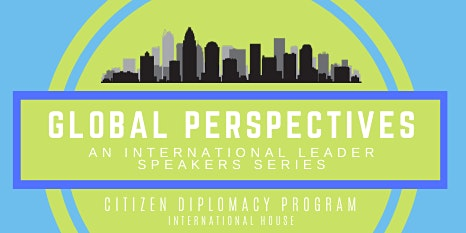 Global Perspectives Speaker Series
