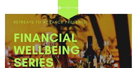 Financial Wellbeing tickets