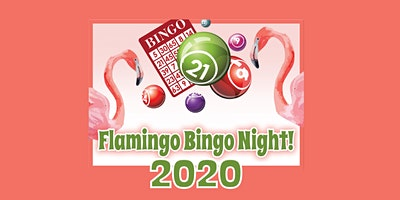 Flamingo Bingo Night 2020!