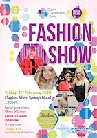 Fashion Show for Down Syndrome Cork