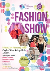 Fashion Show for Down Syndrome Cork tickets