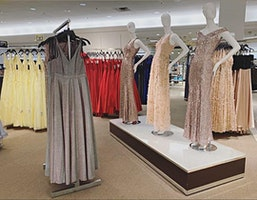 Prom 2020: One Stop Shop at Lord+Taylor Freehold