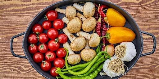 Tasting, Talk & Farmer's Market  ~  Scratch F&B + Sustainable Sewickley