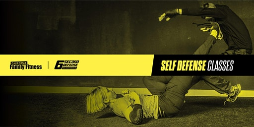 Self-Defense Class (Watt)