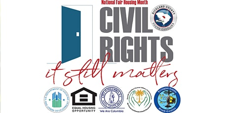 POSTPONED: Civil Rights - It Still Matters: Fair Housing Conference tickets