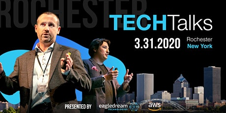 TECHTalks Rochester tickets
