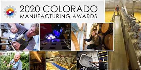 2020 Colorado Manufacturing Awards tickets