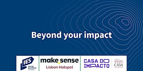 Building Impact Generators tickets