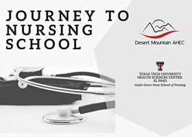 Journey to Nursing School 2020