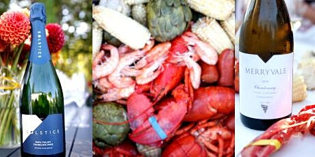 Lobster Feed at Merryvale Vineyards tickets