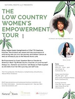 Natural Roots LLC Low Country Women's Empowerment Tour