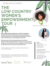 Natural Roots LLC Low Country Women's Empowerment Tour tickets