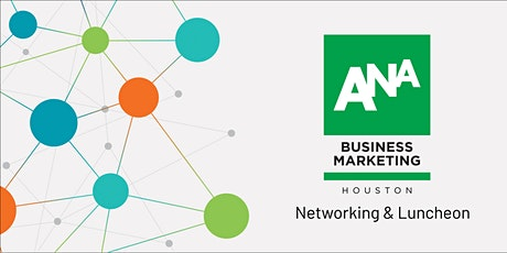 2020 ANA Business Marketing March Luncheon tickets