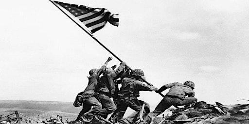75th Anniversary of the Flag Raising at Iwo Jima