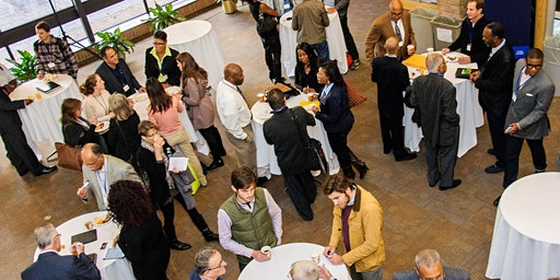 Urban Innovators Reception