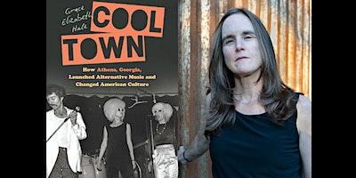 Grace Elizabeth Hale Explores the Athens' Music Scene of the 80s