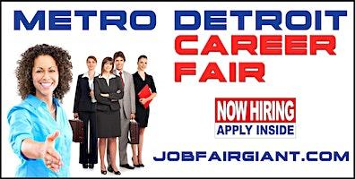 Michigan Career Fair (Metro Detroit Job Fair)