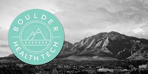 Boulder(ing) Health Tech Meetup #4 | February 26